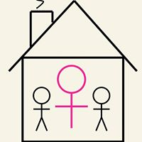 Phoenix Rising Women's Centre logo