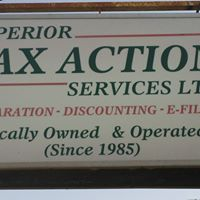 Superior Tax Action Services Ltd logo