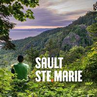 Tourism Sault Ste Marie logo