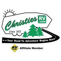 Christie's RV logo
