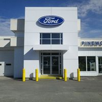 Pinewood Park Motors Inc logo