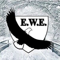 Eagle Wings Embroidery logo