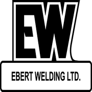 Ebert Welding Ltd logo