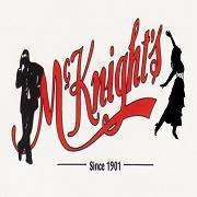 McKnight's Men's Wear Ltd logo