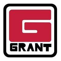 Grant Propane logo