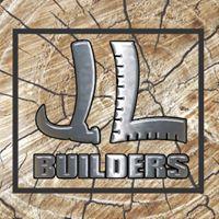 JL Builders logo