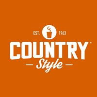 Country Style logo