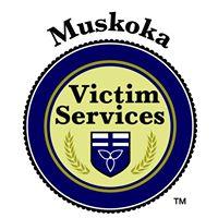 Muskoka Victim Services logo