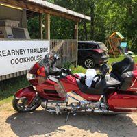 Kearney Trailside Cookhouse logo