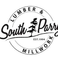 South Parry Lumber logo