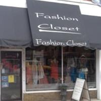 Fashion Closet logo