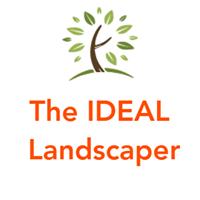 The Ideal Landscaper logo
