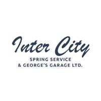 Inter City Spring Service logo