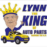 Lynn Auto Parts Inc logo