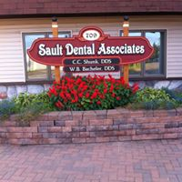 Sault Dental Associates logo