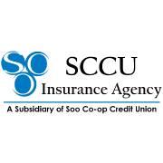 SCCU Insurance Agency logo