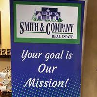 Smith & Company Real Estate logo