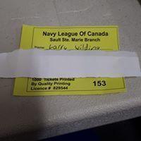 Navy League Of Canada logo