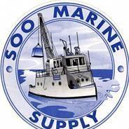 Soo Marine Supply logo