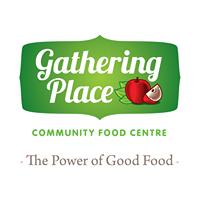 The Gathering Place logo