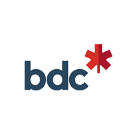BDC - Business Development Bank Of Canada logo