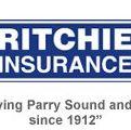 Donald T Ritchie Insurance Broker Ltd logo