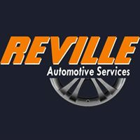 Reville Automotive Services logo