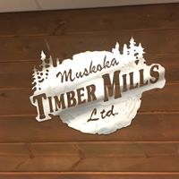 Muskoka Timber Mills Ltd logo