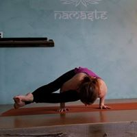 Breathe Yoga logo