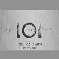 Lol Resto Bar logo