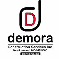Demora Construction Services Inc logo