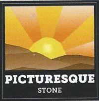 Picturesque Stone logo