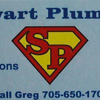 Stewart Plumbing logo