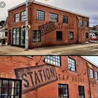 Station Tap House & Steak Co logo