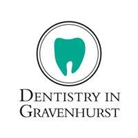 Dentistry In Gravenhurst logo