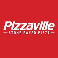 Pizzaville logo