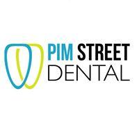 Pim Street Dental logo