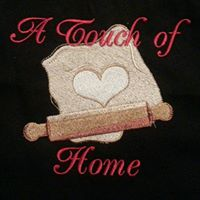 A Touch Of Home logo