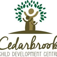Cedarbrook Child Development Centre logo
