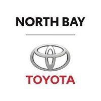 North Bay Toyota Ltd logo