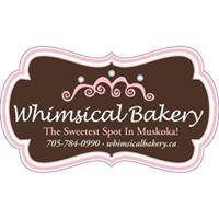 Whimsical Bakery logo