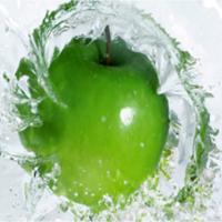 Green Apple Realty logo