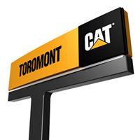 Toromont Cat logo