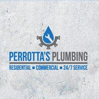 Perrotta's Plumbing logo