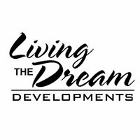 Living The Dream Developments logo