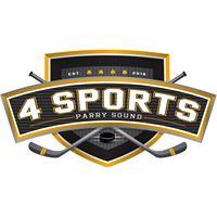 4 Sports logo