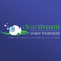 Clearstream Water Treatment logo