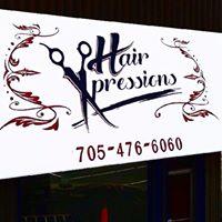 Hair Xpressions logo