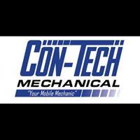 Con - Tech Mechanical logo