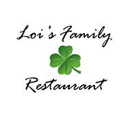 Loi's Family Restaurant logo